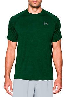 Under Armour UA Tech™ Short Sleeve T-Shirt