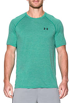 Under Armour UA Tech™ Short Sleeve Tee