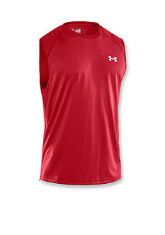 Under Armour Tech™ Sleeveless Tee