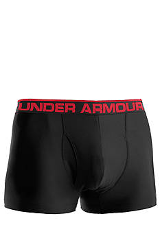 Under Armour The Original 3 BoxerJock Briefs