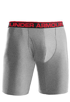 Under Armour Original Boxer Jock Boxer Briefs