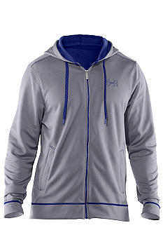 Under Armour Tech Fleece Full Zip Hoodie