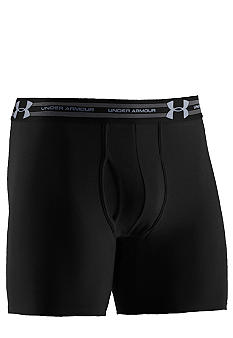 Under Armour Charged Cotton 6' Boxers