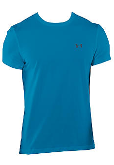 Under Armour Charged Cotton Crew Neck Tee