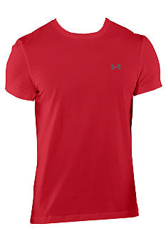 Under Armour® Charged Cotton Crew Neck Tee