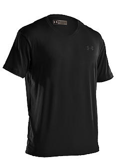 Under Armour Charged Cotton V-Neck Tee