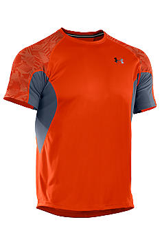 Under Armour coldblack Engage Run Tee