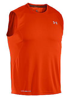 Under Armour Coldblack Engage Run Sleeveless Tee