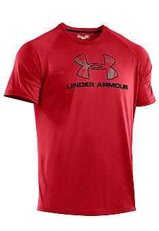 Under Armour UA Tech Big Logo T-Shirt