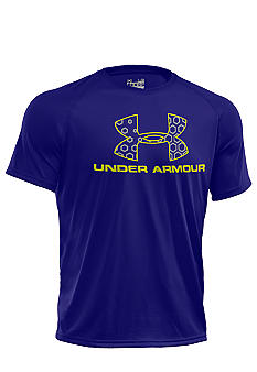 Under Armour UA Hexi Logo Graphic T-Shirt