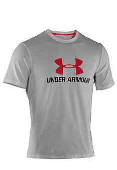 Under Armour® UA Sportstyle III Logo T-Shirt