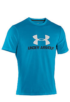 Under Armour UA Sportstyle III Logo Tee