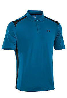 Under Armour UA Performance Colorblock Polo