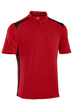 Under Armour Fancy Colorblock Polo