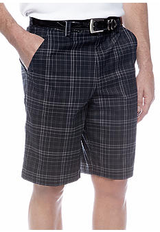Under Armour UA Forged Plaid Shorts