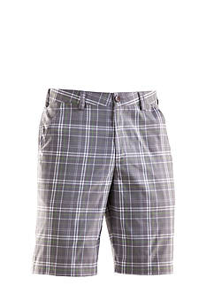 Under Armour® Forged Plaid Shorts