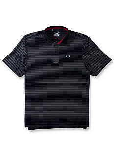 Under Armour Draw Stripe Polo