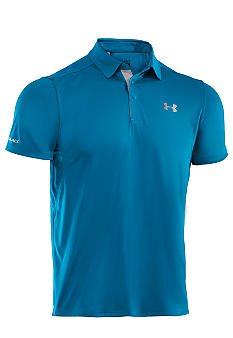 Under Armour coldblack Play Polo