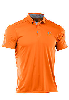 Under Armour coldblack Solid Polo