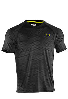 Under Armour UA Tech Embossed T-Shirt