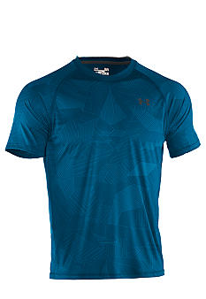 Under Armour UA Tech Embossed Tee