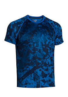 Under Armour® UA Tech™ Patterned Short Sleeve Tee