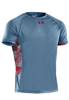 Under Armour UA Shortsleeve Flyweight Tee