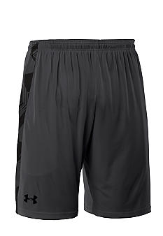 Under Armour Graphic Micro Print Shorts