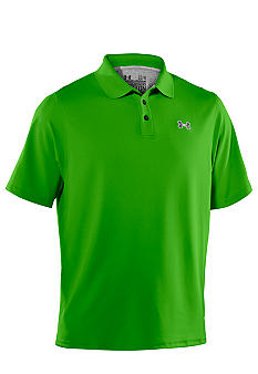 Under Armour Charged Cotton Pique Bond Polo