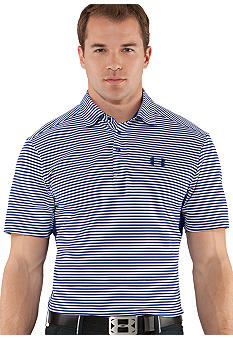 Under Armour Optic Stripe Polo