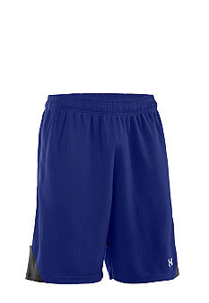 Under Armour UA Mustang Basketball Shorts
