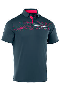 Under Armour UA Energy Graphic Polo