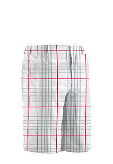 Under Armour UA Plaid Shorts
