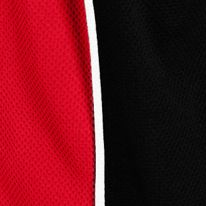 Men: Pants Sale: Black/ Red/ White Under Armour Men's Reflex Warm-Up Pants