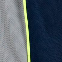 Men: Pants Sale: Academy Blue/ Steel/ Hi-Vis Yellow Under Armour Men's Reflex Warm-Up Pants