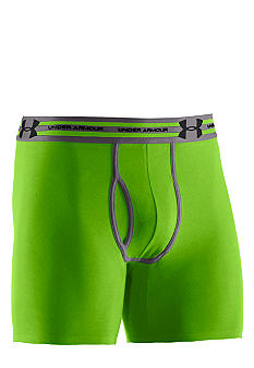 Under Armour Cotton Charged Boxer Briefs