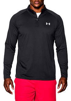 Under Armour Tech#8482; 1/4 Zip Long Sleeve Shirt