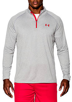 Under Armour Tech#8482; 1/4 Zip Long Sleeve Shirt