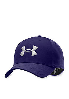 Under Armour® Washed Adjustable Cap