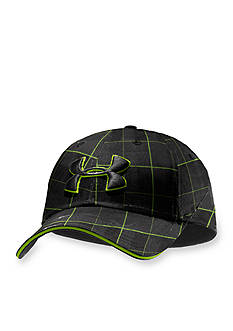 Under Armour® Resonance Stretch Fit Cap
