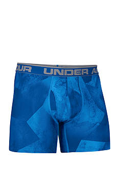 Under Armour Original Series Printed BoxerJock