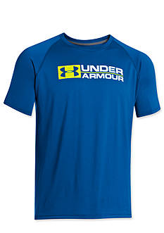 Under Armour® UA Lockdown Tee