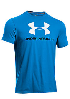 Under Armour® UA Sportstyle Logo Tee