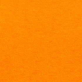 Mens Workout Clothes: Orange Under Armour UA Sportstyle Logo Tee