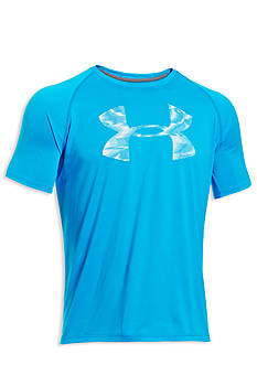 Under Armour® Reverb Logo Tee