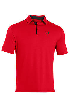 Under Armour Leader Board Tech Polo Shirt