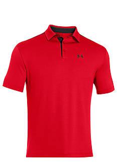 Under Armour Leader Board Tech Polo Shirt