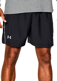 Under Armour Launch Woven 5-in. Shorts