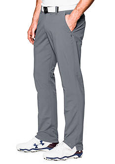Under Armour Tapered Leg Match Play Golf Pants