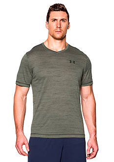 Under Armour Tech V-Neck Shirt